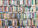 dużo książek